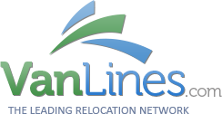 VanLines.com THE LEADING RELOCATION NETWORK
